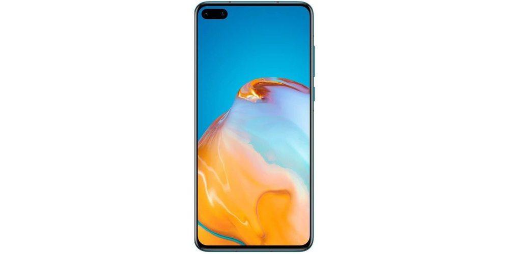 Huawei P40 Pro Image-1
