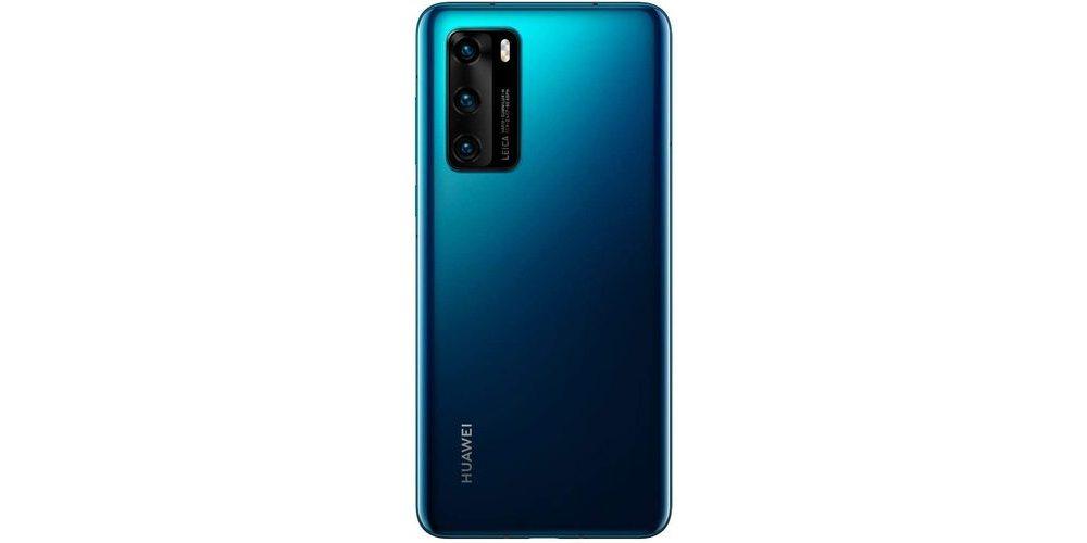 Huawei P40 Pro Image-2
