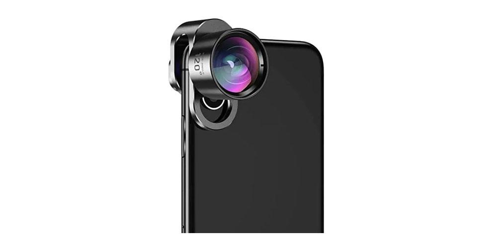 Jopree iPhone Camera Lens Image