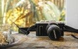Micro Four Thirds Cameras Image