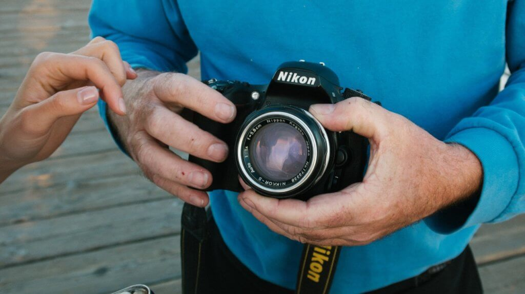 Best Nikon DSLR Cameras Images