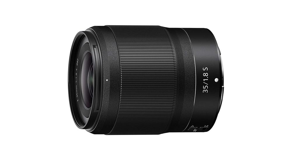 Nikon NIKKOR Z 35mm f/1.8 S Image