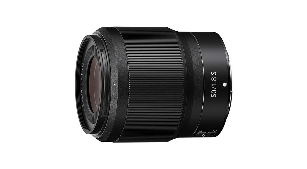 Nikon NIKKOR Z 50mm f/1.8 S Image