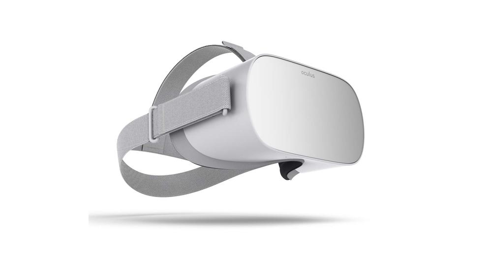 Oculus Go Image 1
