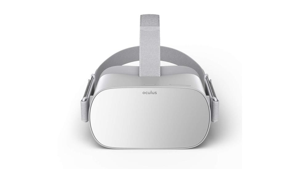 Oculus Go Image 2