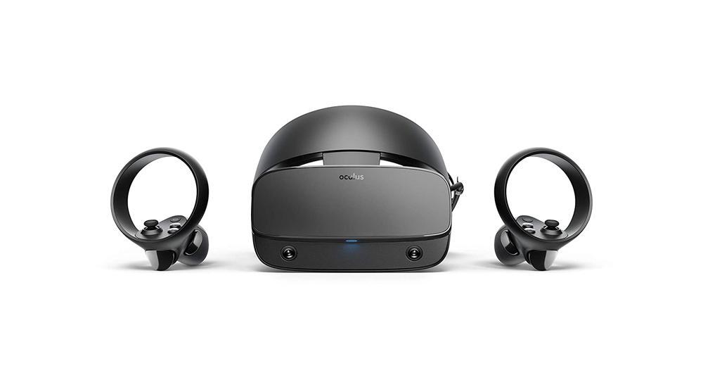 Oculus Rift S Image-1