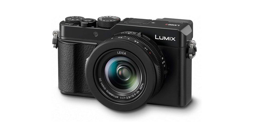 Panasonic Lumix DC-LX100 II Image