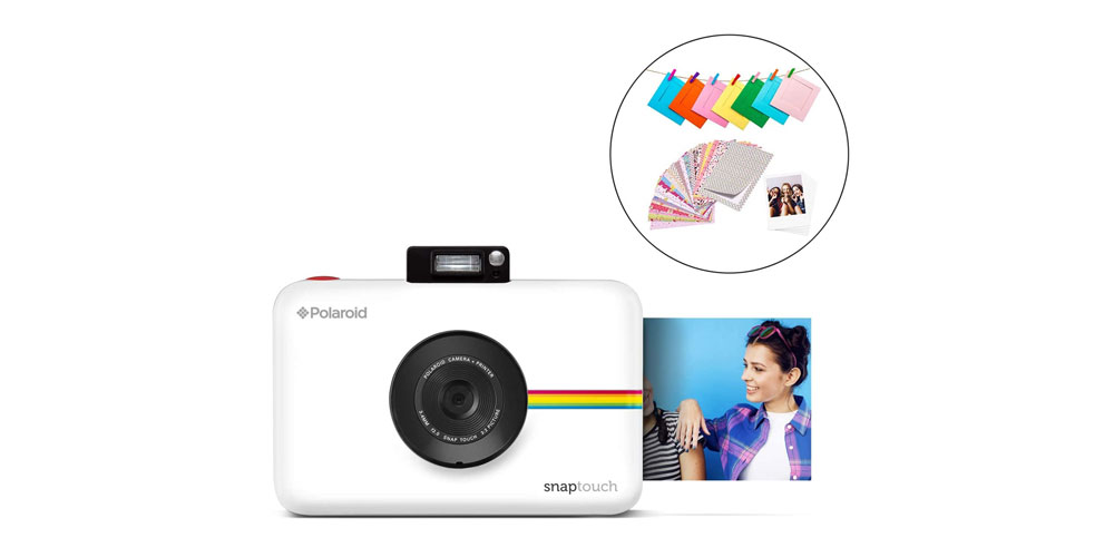 Polaroid Snap Touch 2.0 Image
