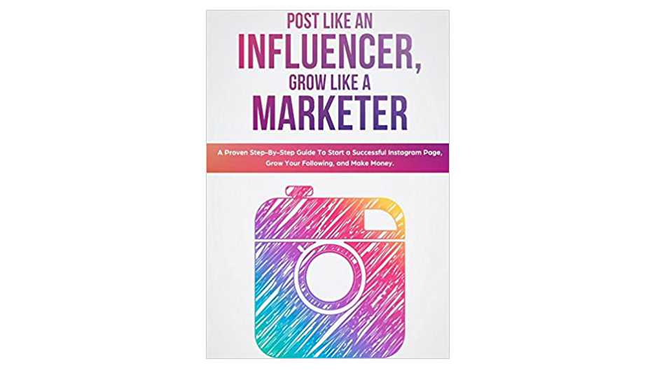 Post Like an Influencer, Grow Like a Marketer Image