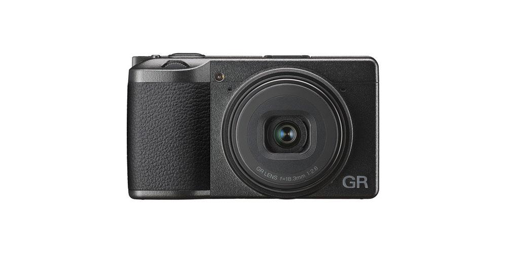 Ricoh GR III Image