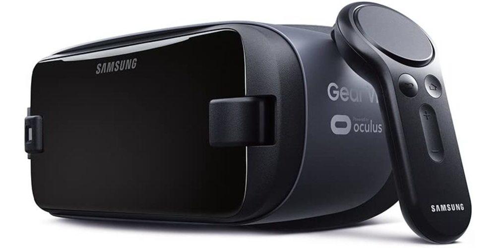 Samsung Gear VR Image-1