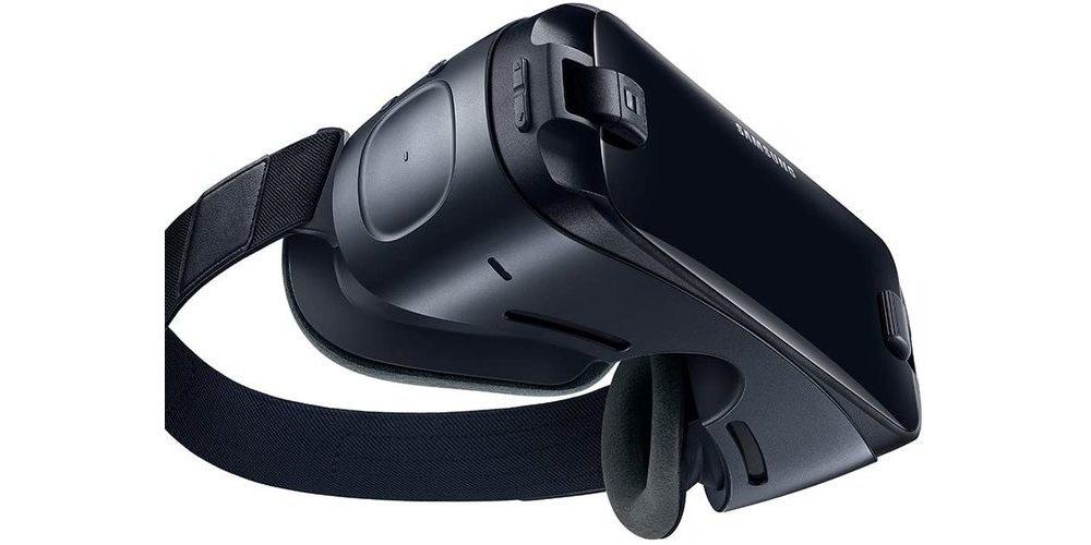Samsung Gear VR Image-3