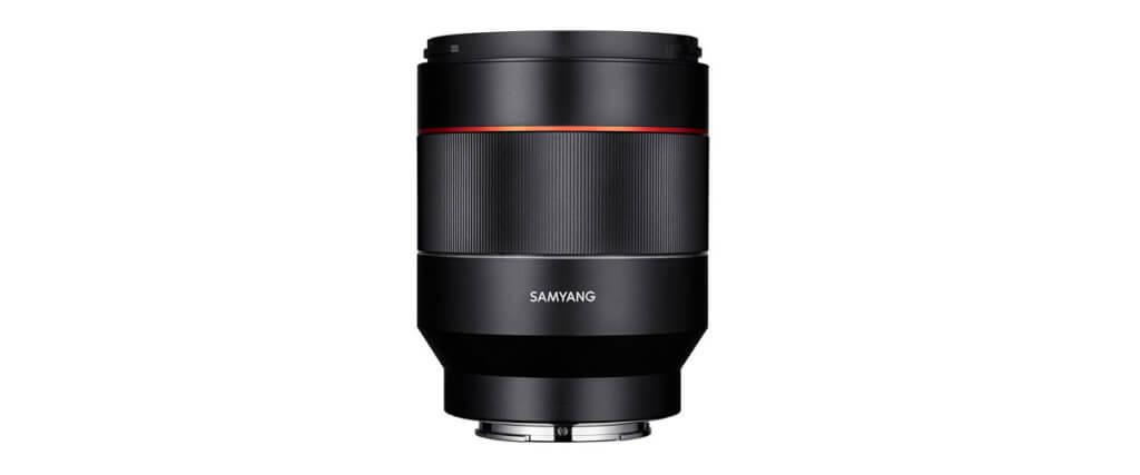 Samyang AF 50mm f/1.4 FE Image-3