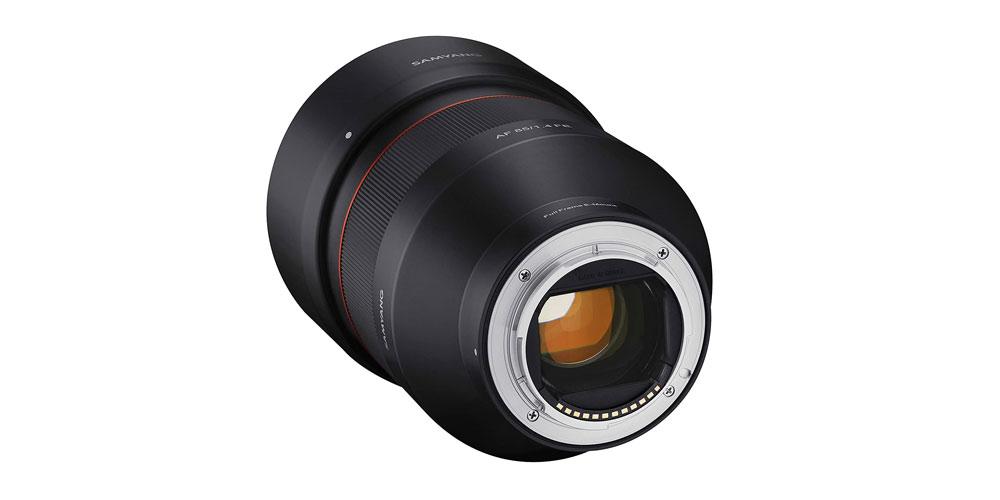 Samyang AF 85mm f/1.4 FE Image-2