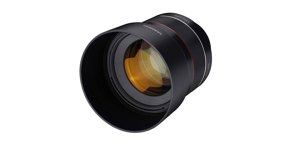 Samyang AF 85mm f/1.4 FE Image-3