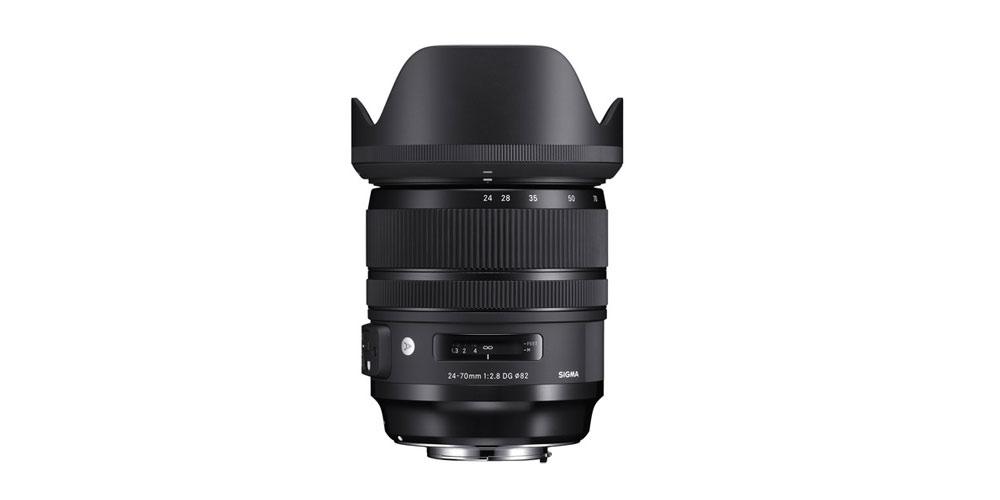 Sigma 24-70mm f/2.8 DG HSM OS Art Image-1