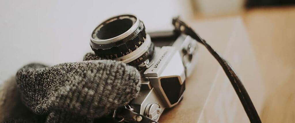 Sling Camera Straps Image