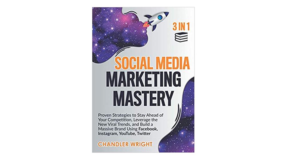 Social Media Marketing Mastery Image