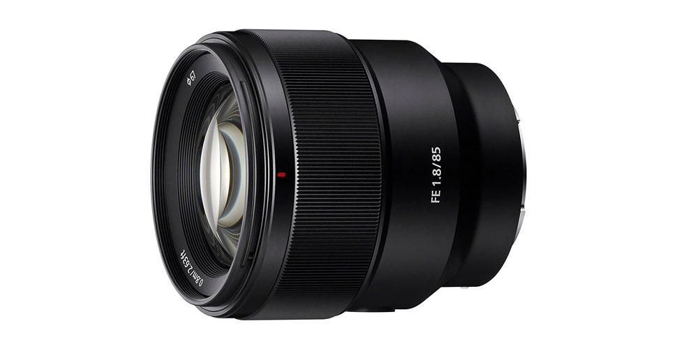 Sony FE 85mm f/1.8 Image