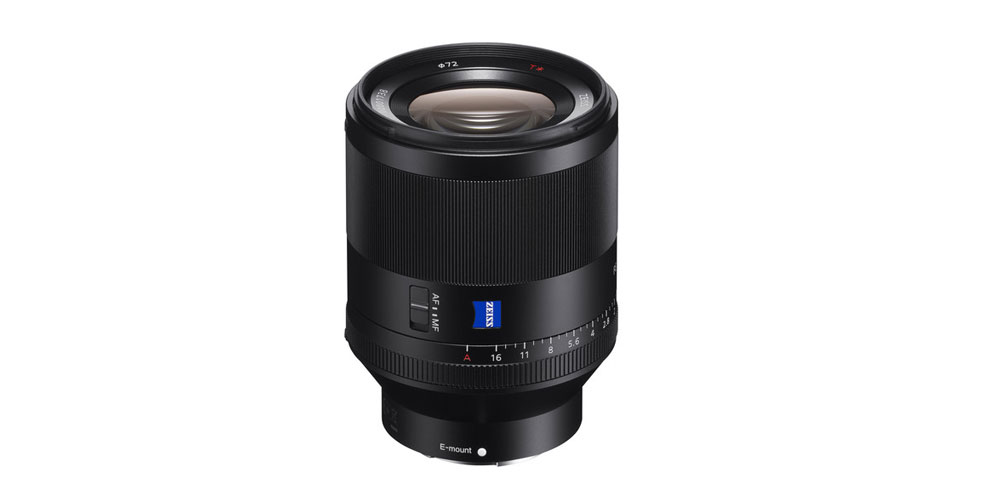 ZEISS Planar T* FE 50mm f/1.4 ZA Image