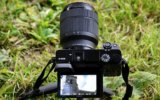 Sony a6000 Lenses Images