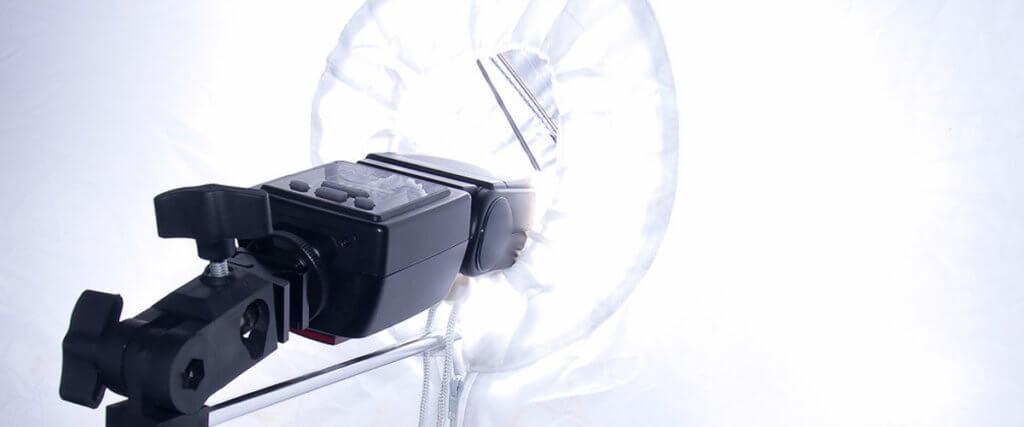 Speedlight Softboxes Image