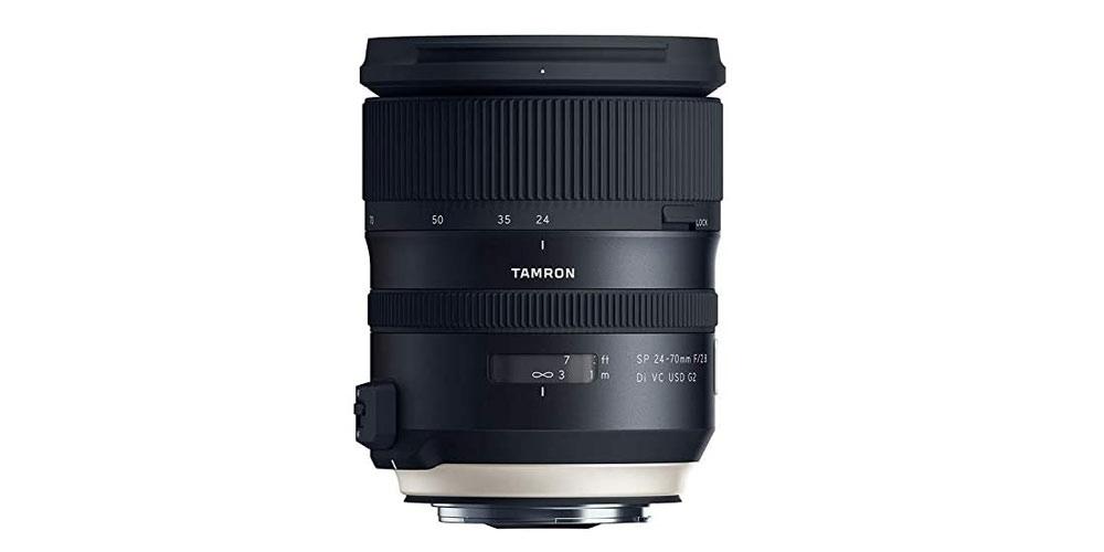 Tamron SP 24-70mm f/2.8 Di VC USD G2 Image