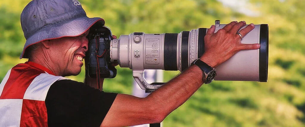 Best Telephoto Lenses Image