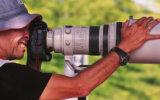Best Telephoto Lenses Image