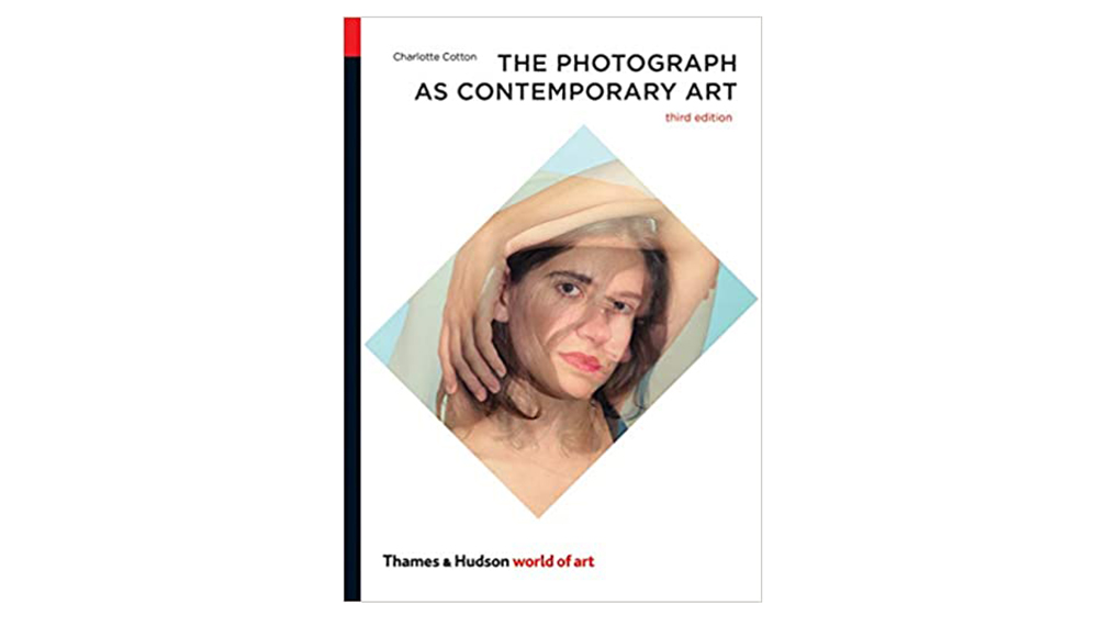 The Photograph as Contemporary Art Image