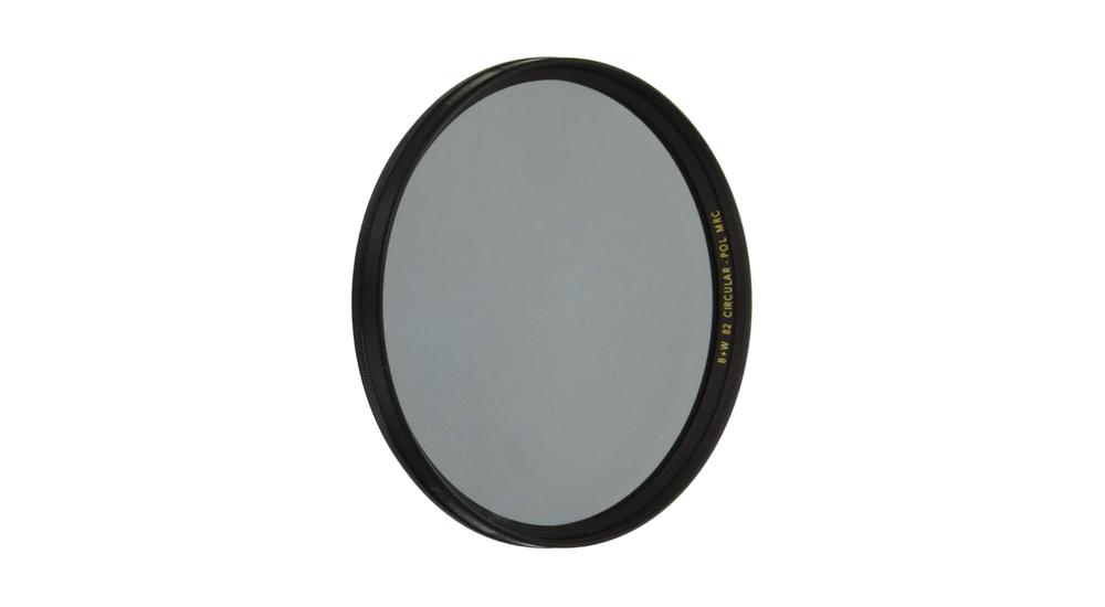 Tiffen 62mm Glimmerglass 1 Filter Image