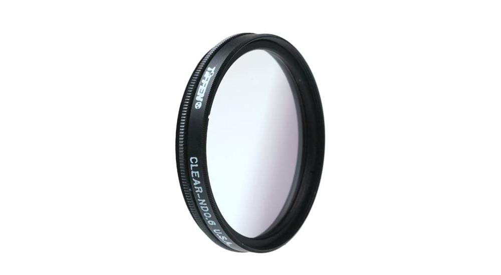 Tiffen 62mm Color-Grad Neutral Density .6 Filter Image