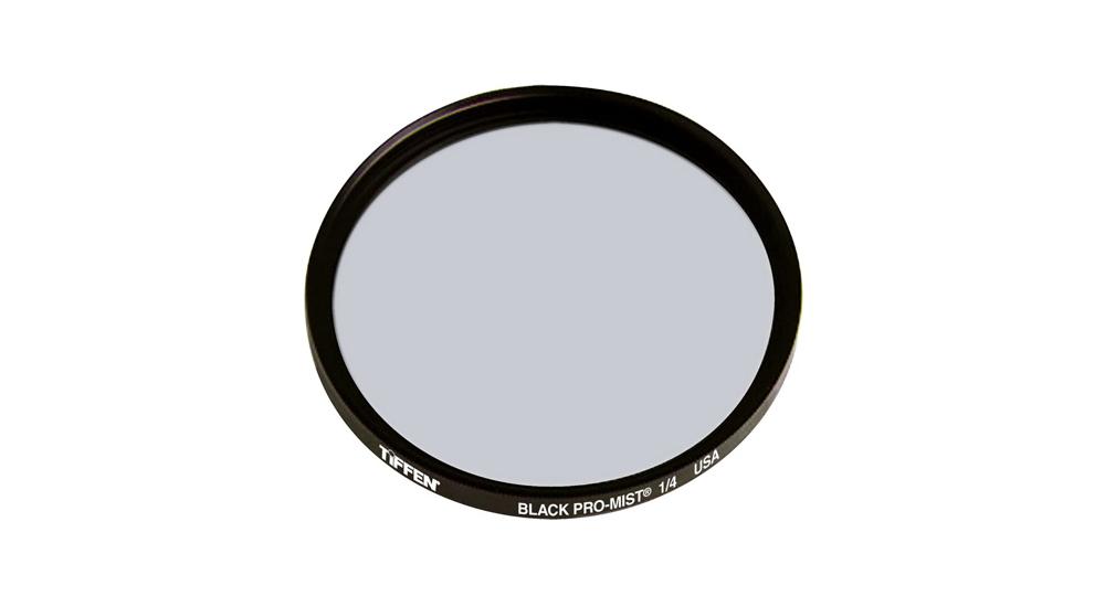 Tiffen 67mm Black Pro-Mist Filter Image