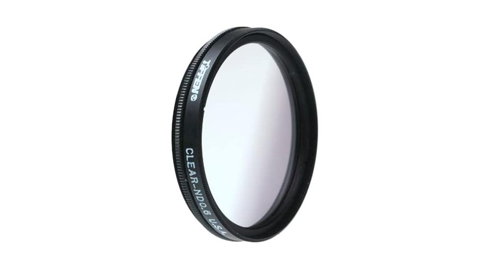 Tiffen 67mm Color-Grad Neutral Density .6 Filter Image