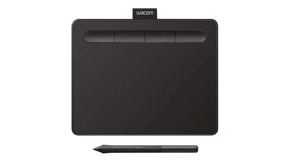 Cheap art graphics tablet:: Wacom Intuos S
