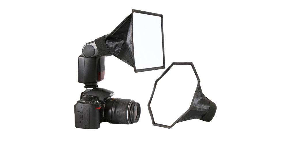 Waka Flash Diffuser Light Softbox Image