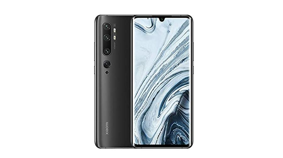 Xiaomi Mi Note 10 Image 1