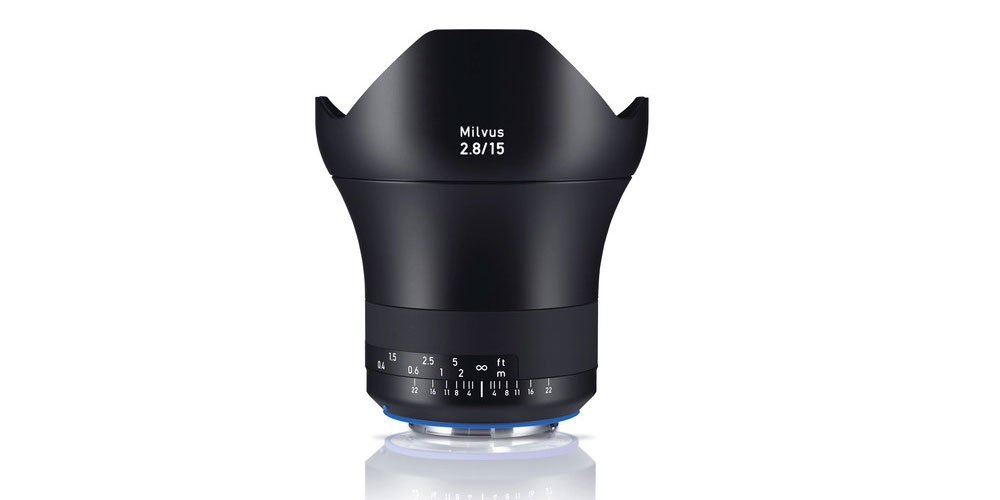 ZEISS Batis 40mm f/2 CF Image