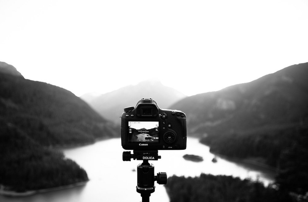 Birthday Gifts for the Aspiring Photographer Image