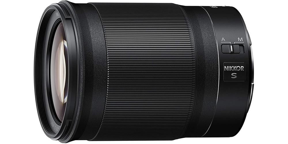 Nikon NIKKOR Z 85mm f/1.8 S Image