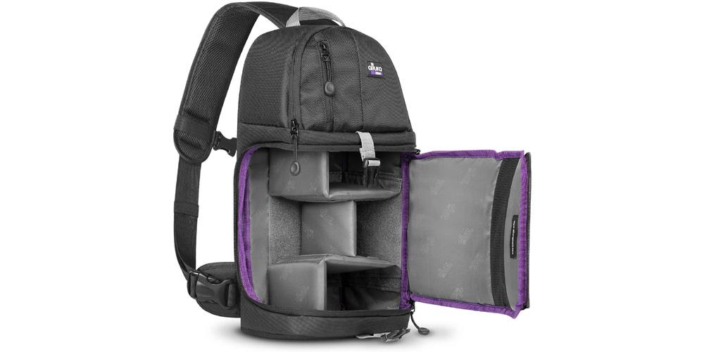 Altura Photo Camera Sling Backpack Image