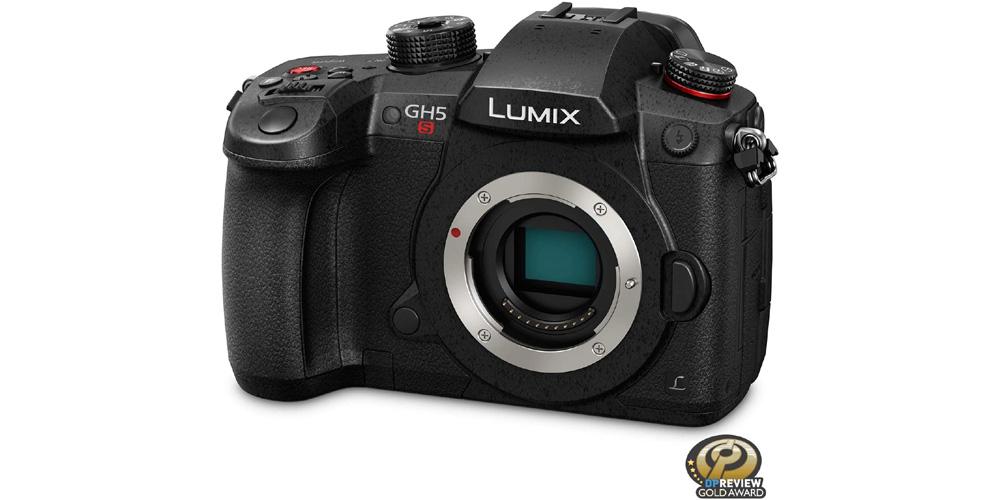 Panasonic LUMIX GH5s Image