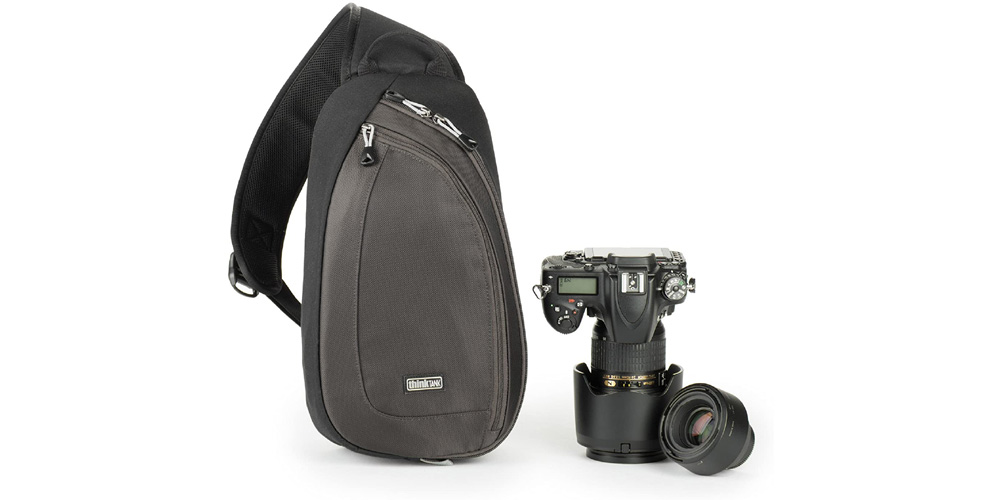 Think Tank Photo TurnStyle 10 Sling Bag Image