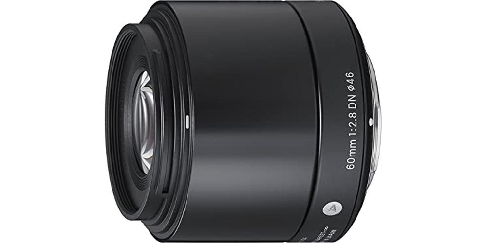 Sigma 60mm f/2.8 DN Art Image