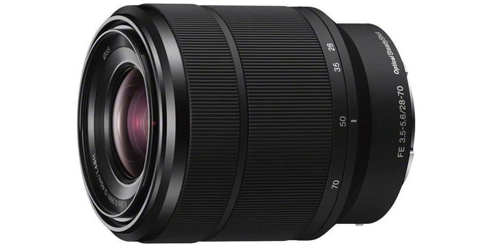Sony FE 28-70mm f/3.5-5.6 OSS Image