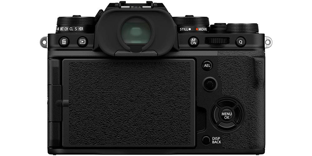 Fujifilm X-T4 Image-2