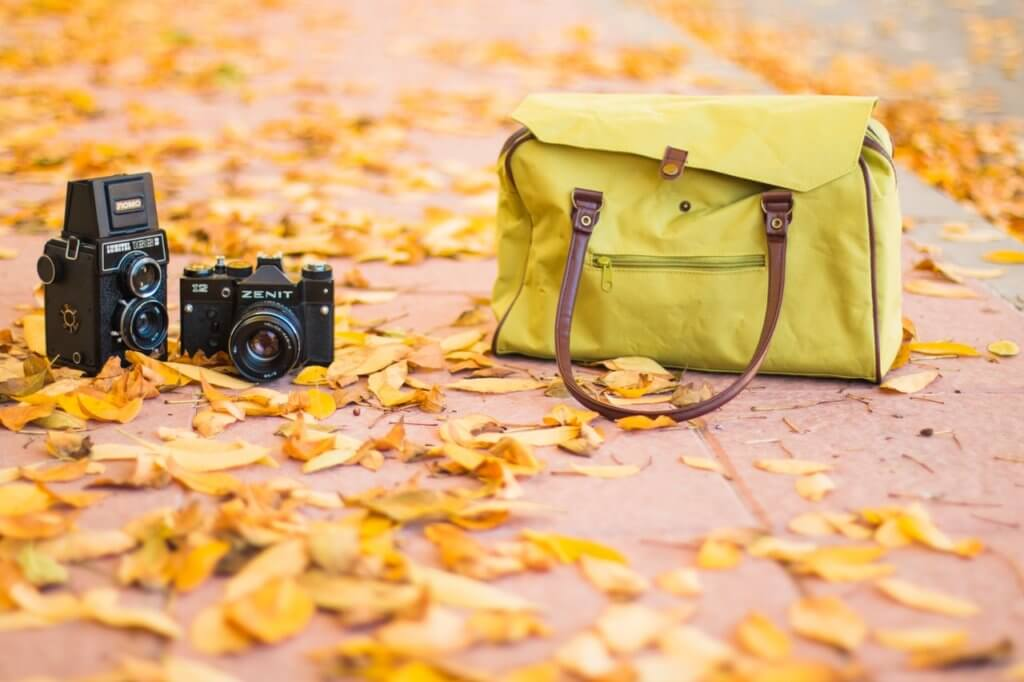 Camera Sling Bags Images