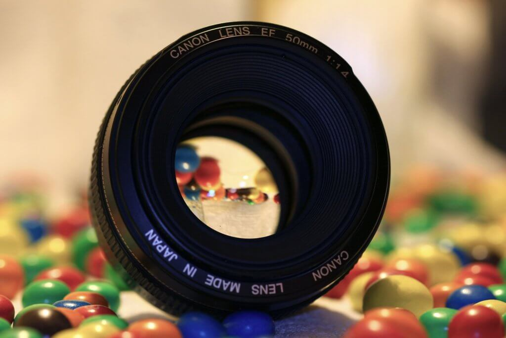 Canon EF Lens Adapters Image