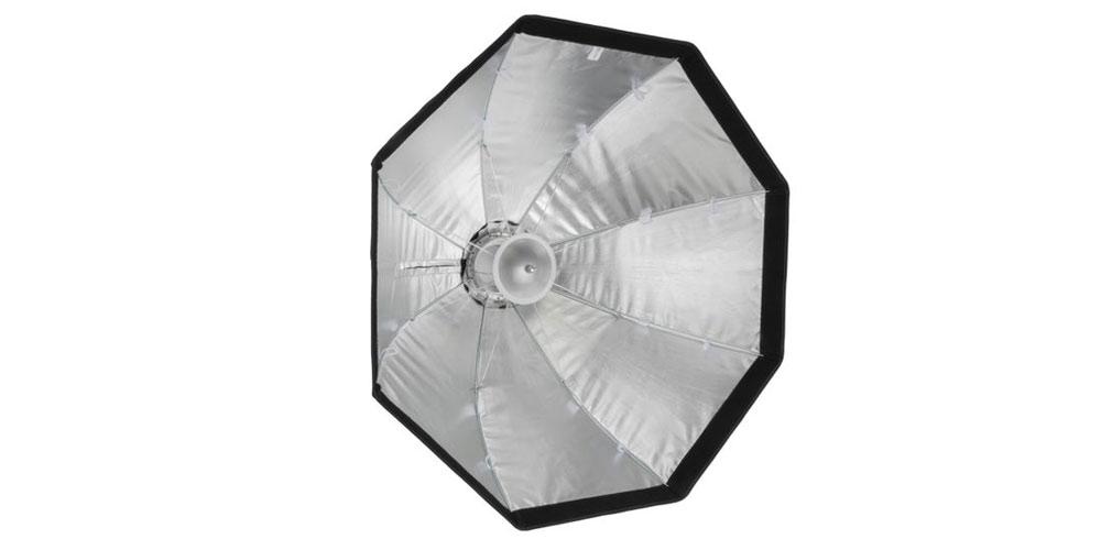 Angler BB-36DB BoomBox Octagonal Softbox Image