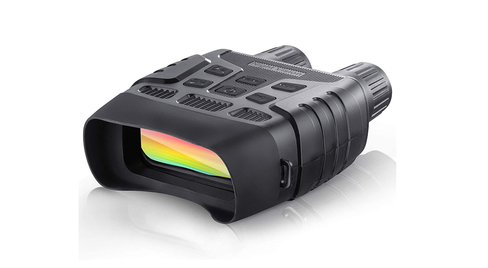 BNISE Digital Night Vision Binoculars Image